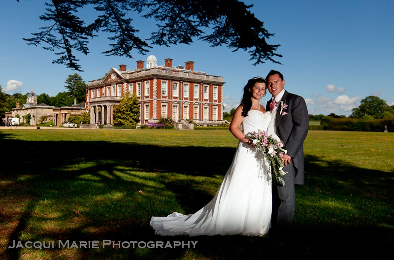 Stansted House Wedding Photographer