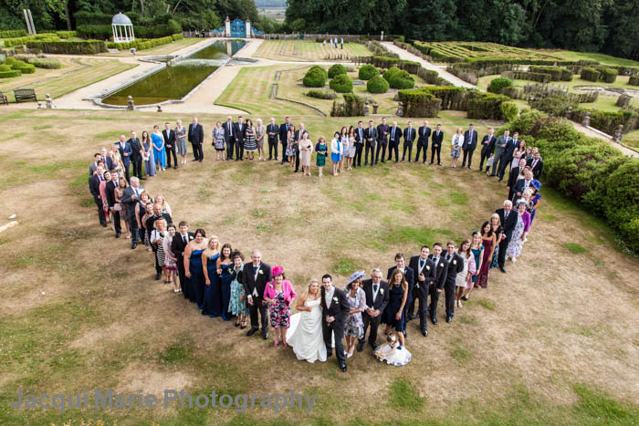 Rhinefield House Wedding near Southampton by Hampshire Wedding Photographers