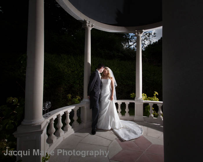Rhinefield House Wedding near Southampton by Hampshire Photographers