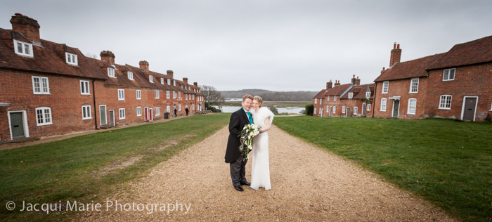 Skylark whiteley wedding
